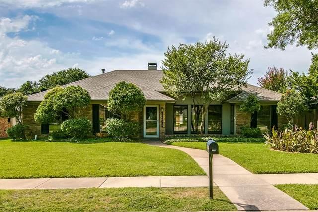 2200 Winterstone Drive, Plano, TX 75023 (MLS #14404440) :: North Texas Team   RE/MAX Lifestyle Property