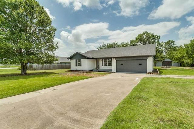 925 W Lucas Road, Lucas, TX 75002 (MLS #14404458) :: Lyn L. Thomas Real Estate | Keller Williams Allen