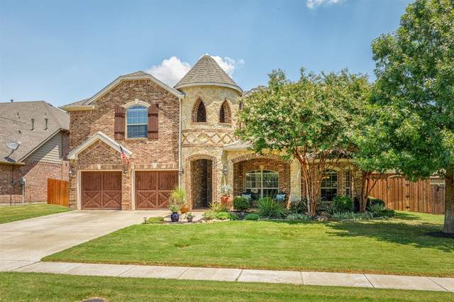 3509 Flowing Way, Plano, TX 75074 (MLS #14404518) :: The Rhodes Team