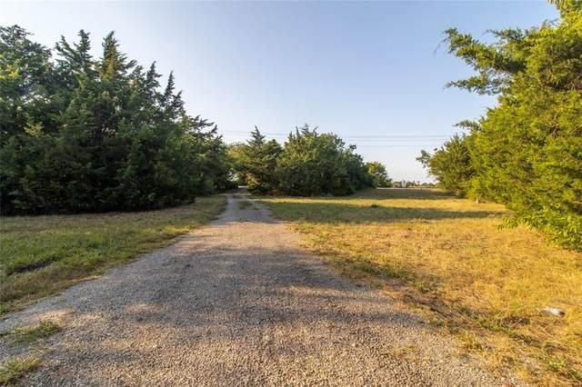 2542 County Road Road #376, Anna, TX 75409 (MLS #14404520) :: The Heyl Group at Keller Williams