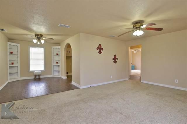 826 S 14th Street, Abilene, TX 79602 (MLS #14404524) :: All Cities USA Realty
