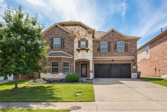 5727 Mountain Hollow Drive, Dallas, TX 75249 (MLS #14404530) :: The Heyl Group at Keller Williams