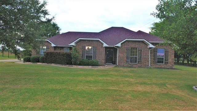 11000 Country Ridge Lane, Forney, TX 75126 (MLS #14404537) :: The Heyl Group at Keller Williams