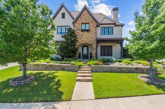 4620 Marbella Circle, Fort Worth, TX 76126 (MLS #14404561) :: The Paula Jones Team | RE/MAX of Abilene