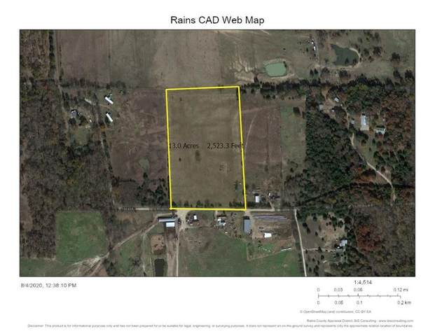 TBD County Road 1126, Cumby, TX 75433 (MLS #14404596) :: North Texas Team | RE/MAX Lifestyle Property