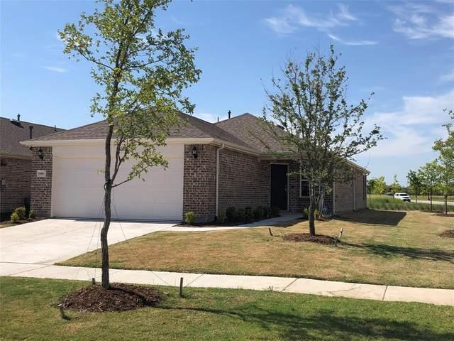 1991 Marsh Point Drive, Frisco, TX 75036 (MLS #14404613) :: RE/MAX Pinnacle Group REALTORS