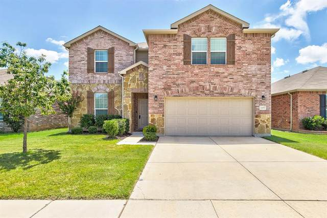 2408 Senepol Way, Fort Worth, TX 76131 (MLS #14404623) :: The Tierny Jordan Network