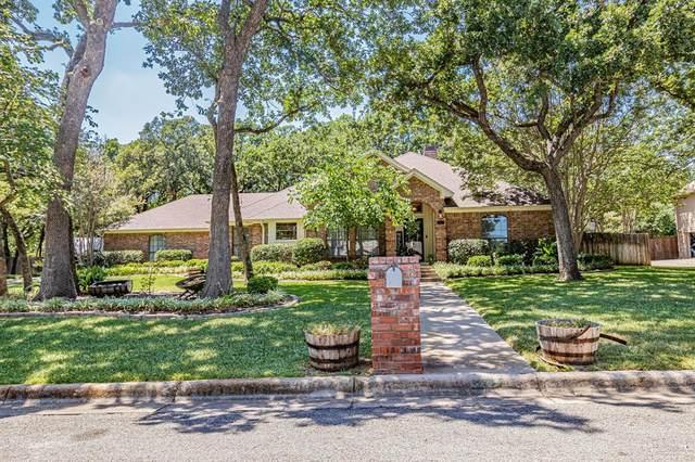 1138 Misty Oak Lane, Keller, TX 76248 (MLS #14404636) :: Team Tiller