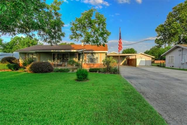 4860 Ben Day Murrin Road, Fort Worth, TX 76126 (MLS #14404675) :: Tenesha Lusk Realty Group