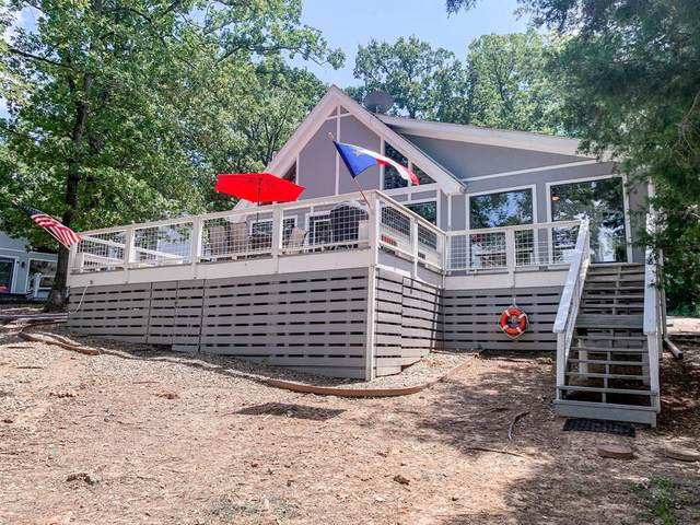 108 Barker Creek, Scroggins, TX 75480 (MLS #14404695) :: Lyn L. Thomas Real Estate | Keller Williams Allen