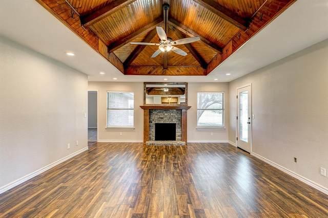 217 Southview Drive, Hudson Oaks, TX 76087 (MLS #14404712) :: The Mauelshagen Group