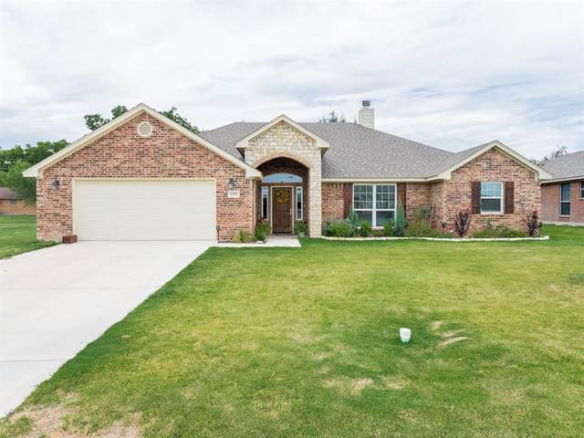 1355 Harpers Mill Road, Stephenville, TX 76401 (MLS #14404753) :: North Texas Team | RE/MAX Lifestyle Property