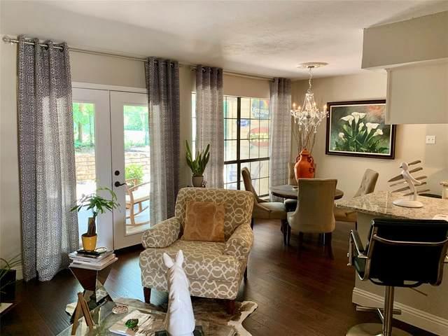 2505 Wedglea Drive #114, Dallas, TX 75211 (MLS #14404756) :: Results Property Group