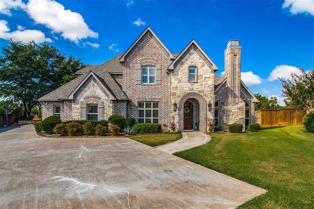 2418 Westhaven Court, Sherman, TX 75092 (MLS #14404763) :: Trinity Premier Properties
