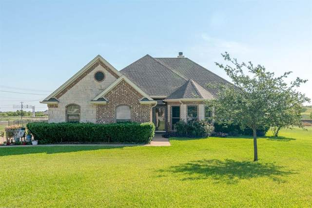 100 Lonesome Trail, Haslet, TX 76052 (MLS #14404767) :: The Mitchell Group
