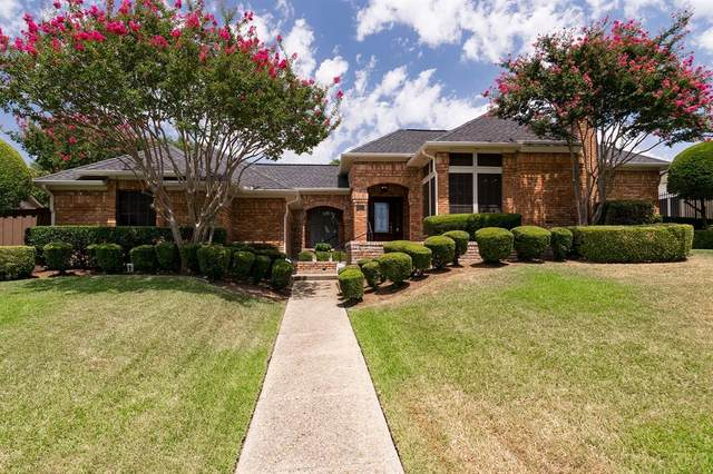5719 Deseret Trail, Dallas, TX 75252 (MLS #14404781) :: The Heyl Group at Keller Williams