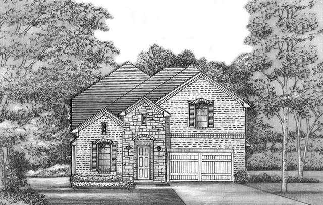 13453 Crestmoor Court, Frisco, TX 75035 (MLS #14404785) :: The Chad Smith Team
