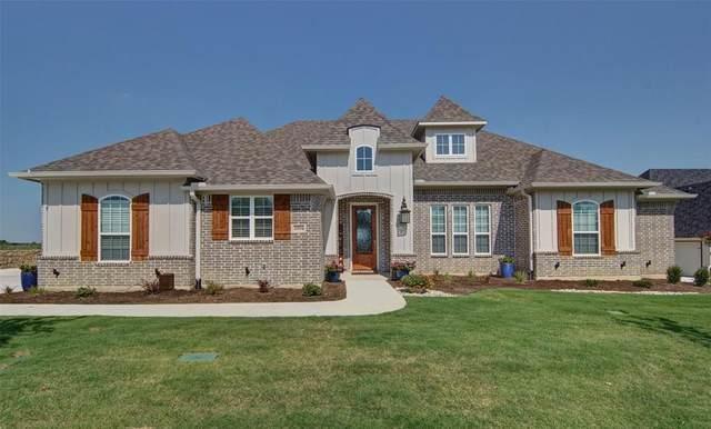 2004 Vanderbilt Drive, Weatherford, TX 76088 (MLS #14404786) :: EXIT Realty Elite