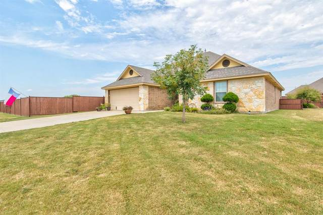 9168 Parkview Circle, Tolar, TX 76476 (MLS #14404793) :: The Mitchell Group