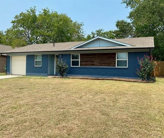 4902 Church Street, Greenville, TX 75401 (MLS #14404815) :: The Heyl Group at Keller Williams