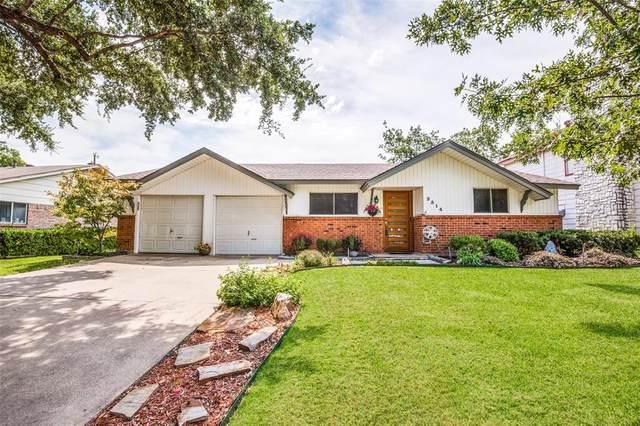 2514 Cheyenne Street, Irving, TX 75062 (MLS #14404823) :: EXIT Realty Elite