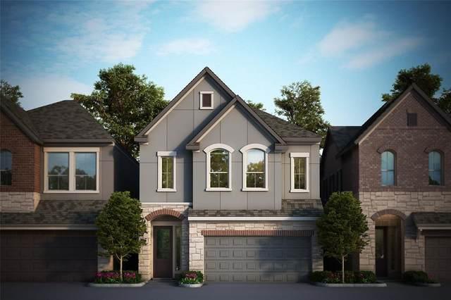 7173 Mistflower Lane, Dallas, TX 75231 (MLS #14404830) :: Real Estate By Design