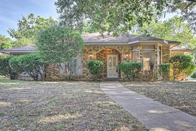 5701 Sage Bloom Drive, Arlington, TX 76017 (MLS #14404842) :: The Mauelshagen Group