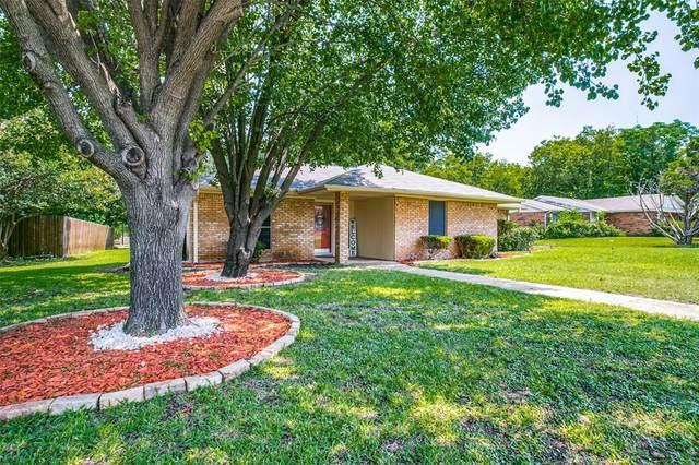 401 Daniel Lane, Cedar Hill, TX 75104 (MLS #14404857) :: Trinity Premier Properties