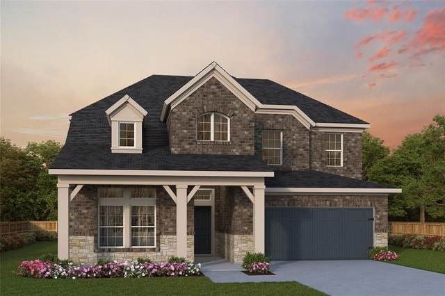 2501 Collier Street, Mansfield, TX 76063 (MLS #14404878) :: The Hornburg Real Estate Group