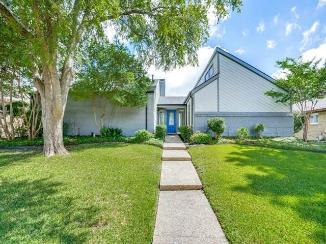 4029 Bosque Drive, Plano, TX 75074 (MLS #14404884) :: Real Estate By Design