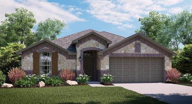 2353 Rosaline Drive, Little Elm, TX 76068 (MLS #14404899) :: Real Estate By Design