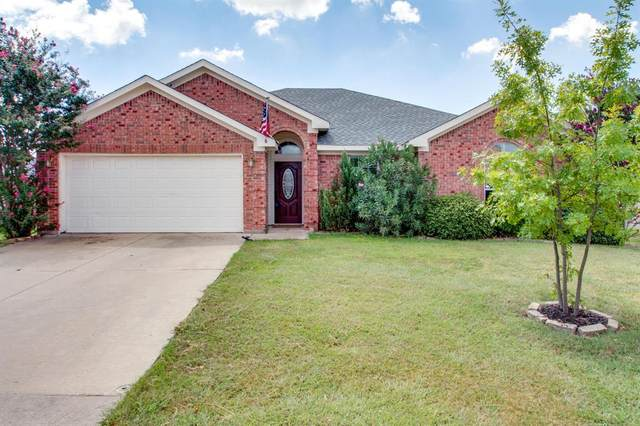 638 Dover Heights Trail, Mansfield, TX 76063 (MLS #14404905) :: The Chad Smith Team