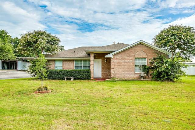 710 County Road 3336, Paradise, TX 76073 (MLS #14404929) :: The Heyl Group at Keller Williams