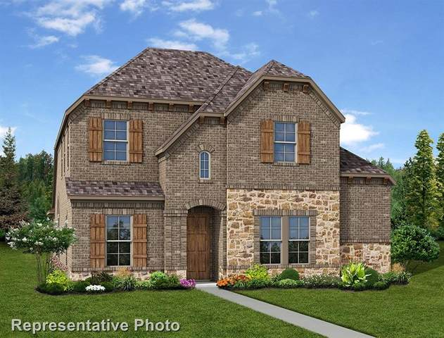 14907 Brazoria Drive, Frisco, TX 75033 (MLS #14404932) :: The Rhodes Team