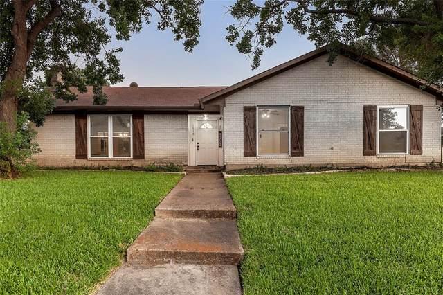 1616 Reno Run, Lewisville, TX 75077 (MLS #14404952) :: Frankie Arthur Real Estate