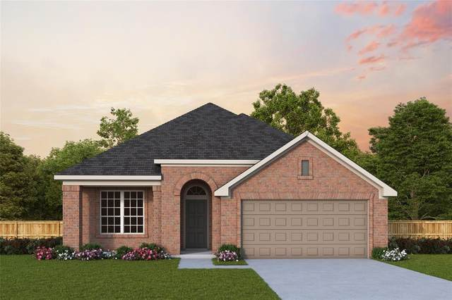 1412 16th Street, Argyle, TX 76226 (MLS #14404997) :: The Rhodes Team