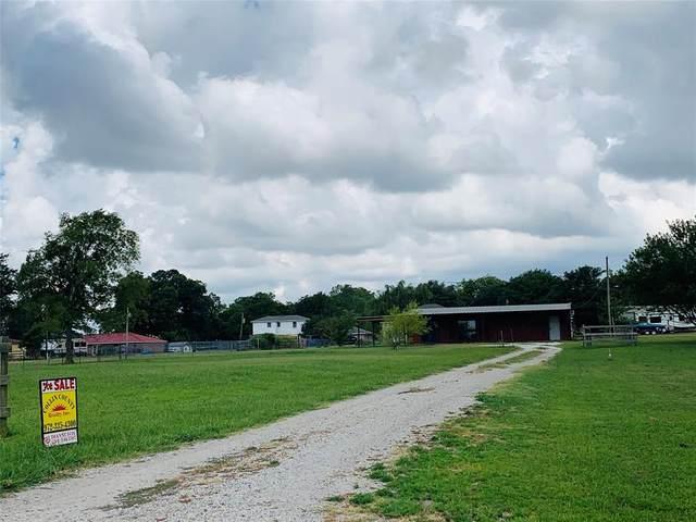 284 Choctaw Circle, Sherman, TX 75092 (MLS #14405001) :: The Heyl Group at Keller Williams