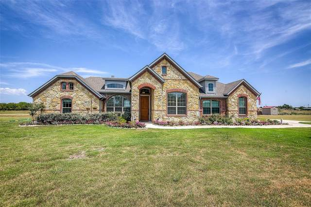 4482 County Road 2526, Royse City, TX 75189 (MLS #14405014) :: RE/MAX Landmark