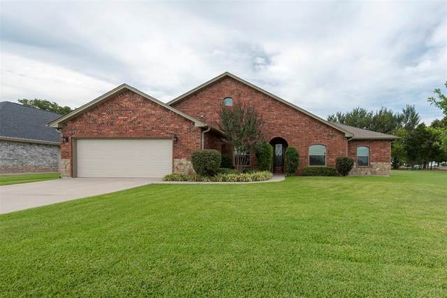6506 Wimbleton Court, Mineral Wells, TX 76067 (MLS #14405016) :: The Paula Jones Team | RE/MAX of Abilene