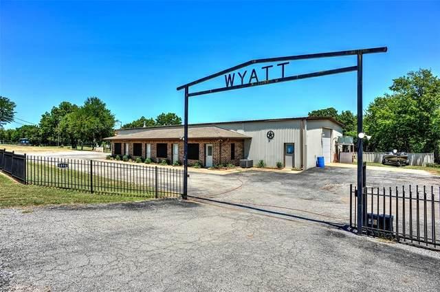 5894 W Fm 120, Denison, TX 75020 (MLS #14405037) :: Trinity Premier Properties