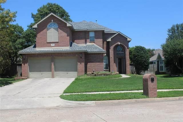 2212 Norwich Street, Flower Mound, TX 75028 (MLS #14405046) :: Real Estate By Design