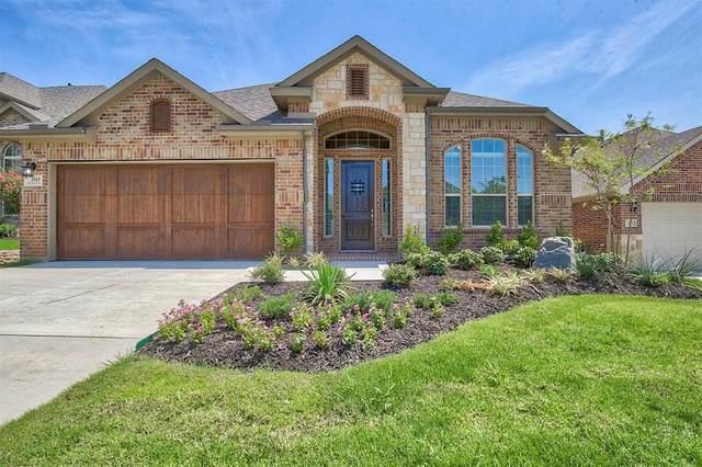 3103 Linham Lane, Mansfield, TX 76084 (MLS #14405066) :: The Chad Smith Team