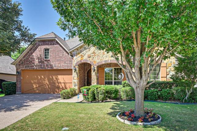 4090 Water Park Circle, Mansfield, TX 76063 (MLS #14405071) :: The Chad Smith Team