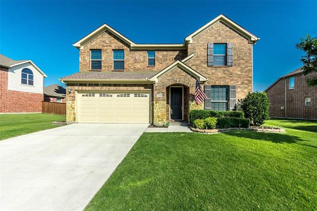 3000 Baybreeze Drive, Little Elm, TX 75068 (MLS #14405072) :: The Chad Smith Team
