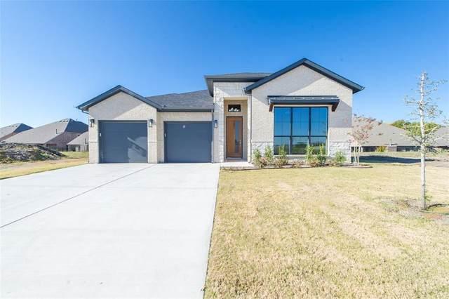 1436 Morris Crossing, Heath, TX 75126 (MLS #14405075) :: RE/MAX Landmark