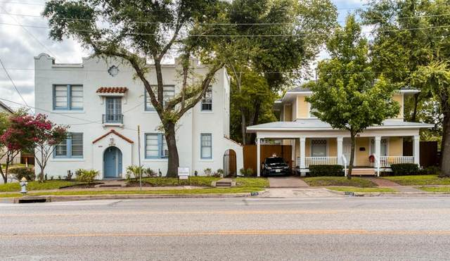 4638 Live Oak Street, Dallas, TX 75204 (MLS #14405092) :: The Chad Smith Team