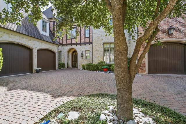 4 Bluff Park, Dallas, TX 75220 (MLS #14405103) :: The Kimberly Davis Group