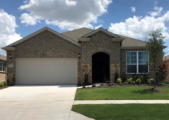 1725 Port Royal Lane, Frisco, TX 75036 (MLS #14405104) :: The Rhodes Team