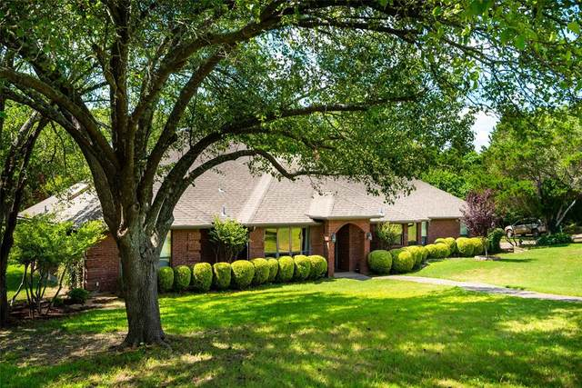 917 Slippery Elm Drive, Ovilla, TX 75154 (MLS #14405118) :: All Cities USA Realty