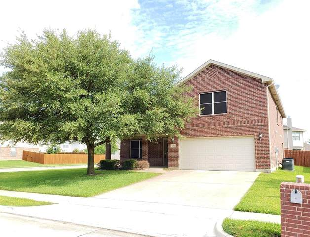 1701 Santa Fe Trail, Krum, TX 76249 (MLS #14405123) :: The Mauelshagen Group